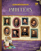 Painters, people who changed the world