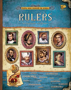 Rulers, people who changed the world