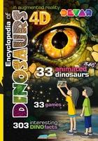 4D Dinosaurs