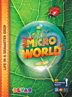 Microworld: Who lives in a drop of water