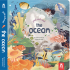 Peek and Read Small World: The Ocean