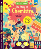 Lift and Learn: The Story of Chemistry