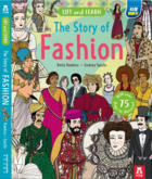 Lift and Learn: The Story of Fashion