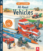 Lift and Learn: All About Vehicles