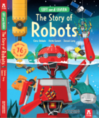 Lift and Learn: The Story of Robots