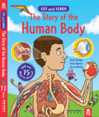 Lift and Learn: The Story of Human Body