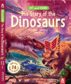 Lift and Learn: The Story of Dinosaurs