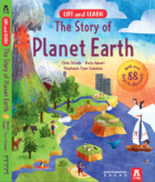 Lift and Learn: The Story of Planet Earth