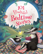 101 Illustrated Bedtime Stories