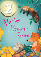 2 Minute Bedtime Stories