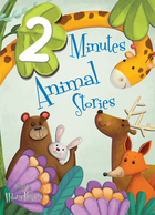 2 Minute Animal Stories