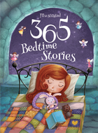 Illustrated 365 Bedtime Stories