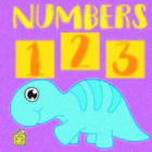Baby's First - Numbers
