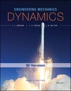 Engineering Mechanics: Dynamics, SI Version, 8th Edition