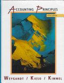 Accounting Principles, 5th Edition
