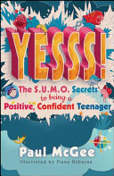 YESSS! The SUMO secrets to being a positive, confident teenager