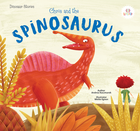 Chris and the Spinosaurus