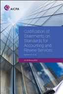 Codification of Statements on Standards for Accounting and Review Services, Numbers 21-25