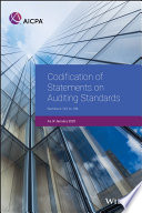 Codification of Statements on Auditing Standards, Numbers 122 to 138: 2020
