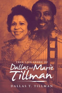 True Life Story of Dallas and Marie Tillman