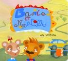 Basile et Myrtille