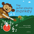 O MACACO TOCADOR DE VIOLÃO (THE GUITAR PLAYING MONKEY)