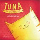 ATUM, O GATO GRATO (TUNA, THE GRATEFUL CAT)