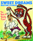 Sweet Dreams Bed Time Stories For Wild And Woolly Kids