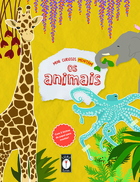 Curious Kids Assemble Animals