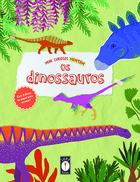 Curious Kids Assemble Dinosaurs