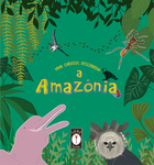 Curious Kids discover The Amazon Forest