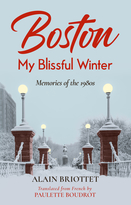 Boston My Blissful Winter