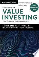 Value Investing: From Graham to Buffett and Beyond, Second Edition