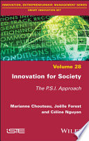 Innovation for Society - The P.S.I. Approach