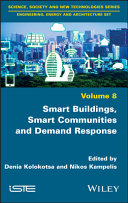 Smart Buildings, Smart Communities and DemandResponse