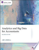 Analytics and Big Data for Accountants,2nd Edition