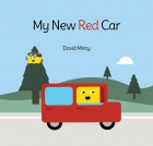 My New Red Car