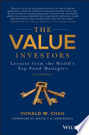 The Value Investors, Second Edition – Lessons from the World's Top Fund Managers