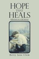 Hope That Heals
