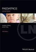 Paediatrics Lecture Notes 10e