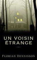 STRANGE STORIES - VOL.1: A STRANGE NEIGHBOURHOOD
