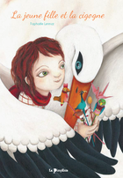 THE LITTLE GIRL AND THE STORK
