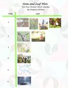 Stem and Leaf Plots. Ten Eco-fiction Short Stories.