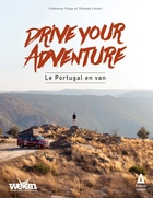 DRIVE YOUR ADVENTURE: PORTUGAL IN A VAN