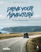 DRIVE YOUR ADVENTURE NORWAY IN A VAN
