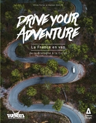 DRIVE YOUR ADVENTURE FRANCE IN A VAN