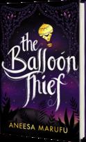 The Balloon Thief