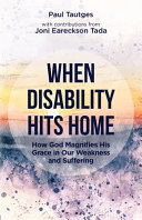 When Disability Hits Home