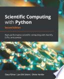 Scientific Computing with Python - Second Edition
