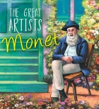 The Great Artists Monet